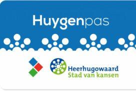 Zet je Huygenspas in bij Typisch Ellie in Heerhugowaard